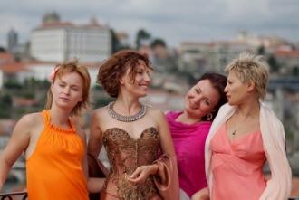 Выездной фотограф Olga Podkolzina - Лиссабон