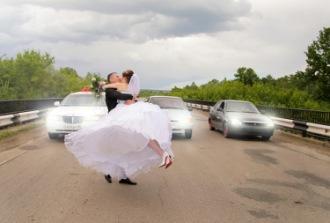 Свадебный фотограф Дмитрий Никифоров - Самара